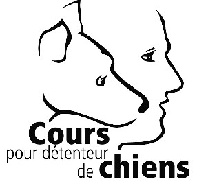 logo cours-chiens.ch